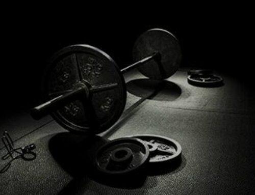 La régularité des séances d'entraînement
