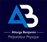 BENJAMIN ANORGA Logo