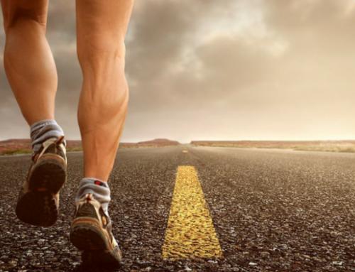 L'alimentation et les efforts d'endurance