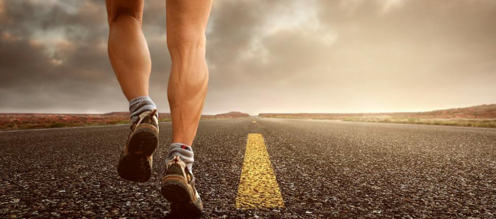 alimentation effort endurance